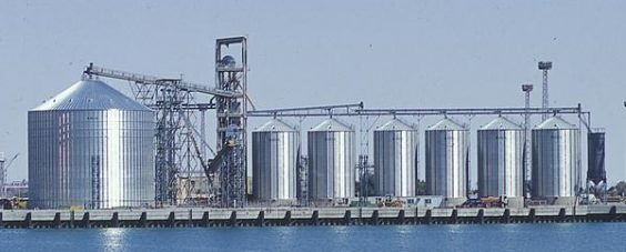 Brock Commercial Grain Dryers