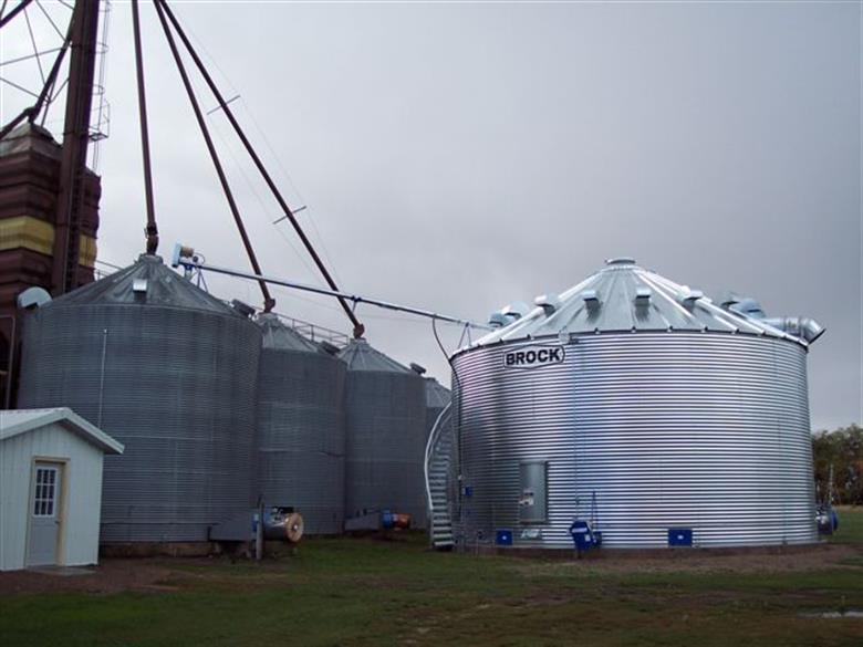 Products | Advanced Grain Handling Systems Inc